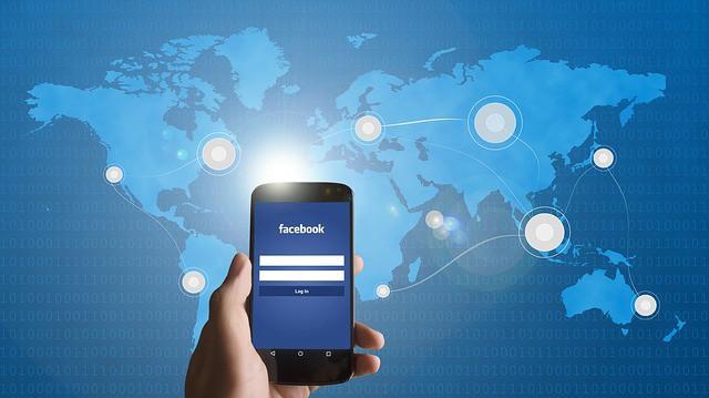 קידום אורגני של דף פייסבוק