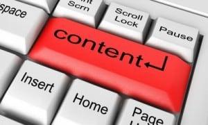 שיווק באמצעות תוכן