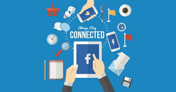 שיווק וקידום בפייסבוק