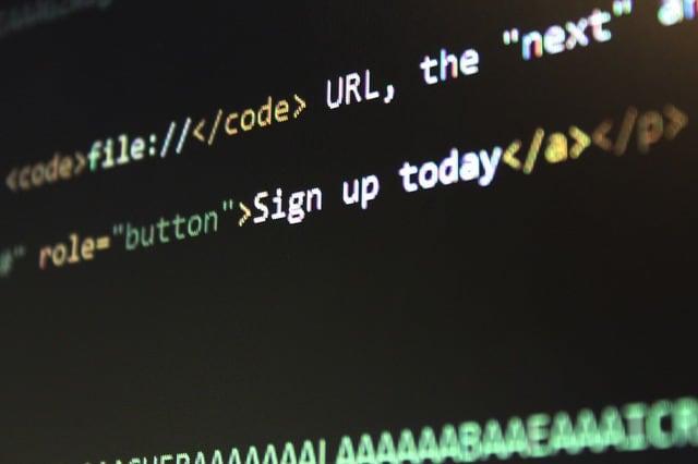 קורס HTML בניית אתרים