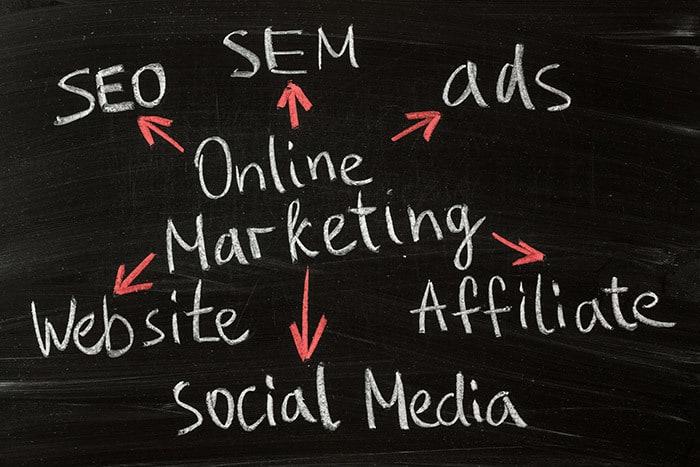 קידום ושיווק אתרים לחברות