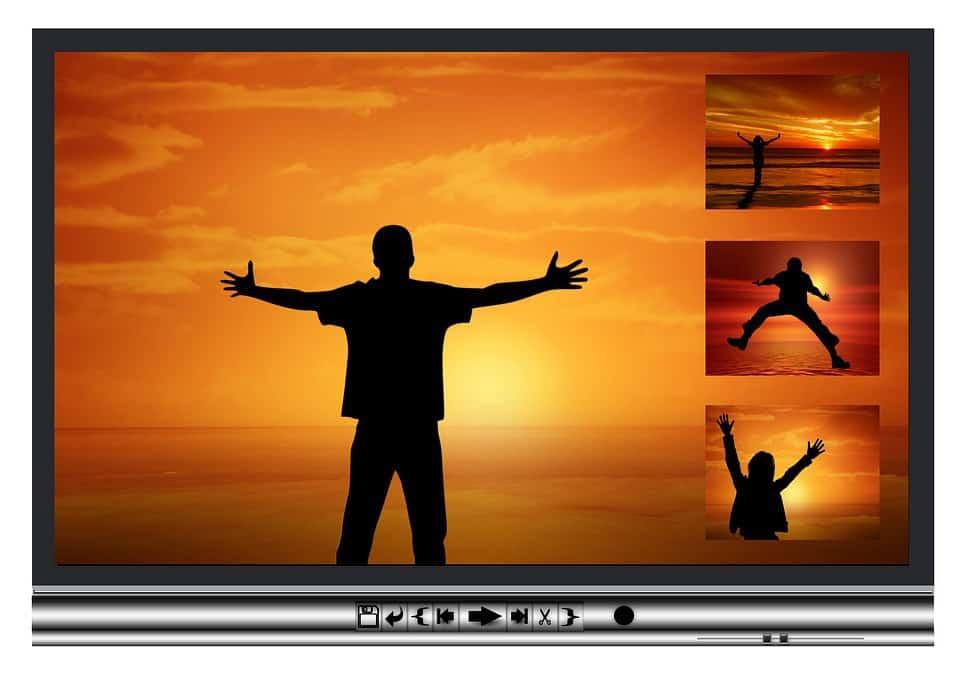 איך בוחרים עורך וידאו