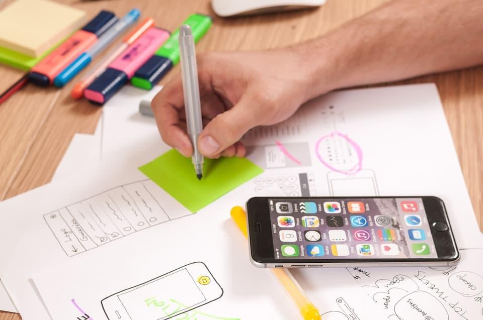 פיתוח אפליקציות: דגשים חשובים