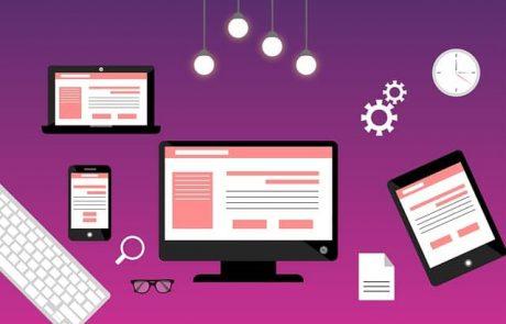 מה חשוב לדעת בבניית אתר תדמית?