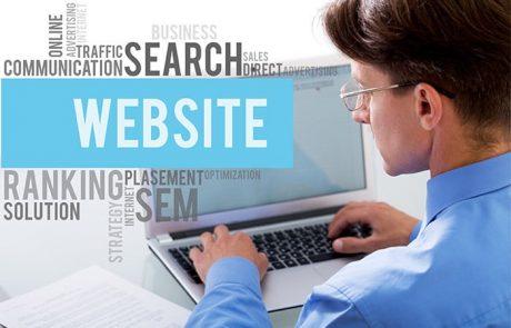 שירותיו של מקדם אתרים מקצועי