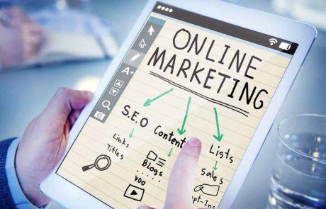 ההבדלים בין ניהול חנות באינטרנט לחנות פיזית