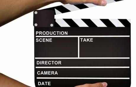 סרט תדמית לשיווק מוצר חדש לשוק