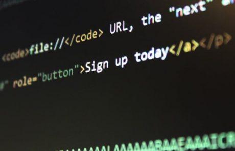 קורס HTML (בניית אתרים)