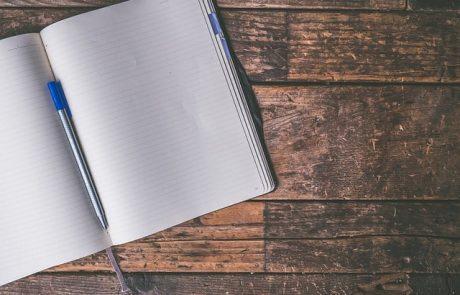 3 טיפים לכתיבת מאמרים מעניינים