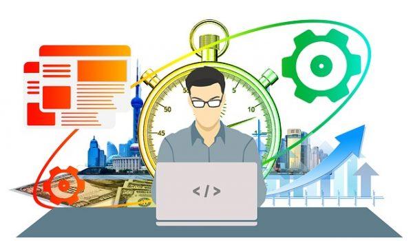 מה הקשר בין בניית אתרים ועסק מצליח?
