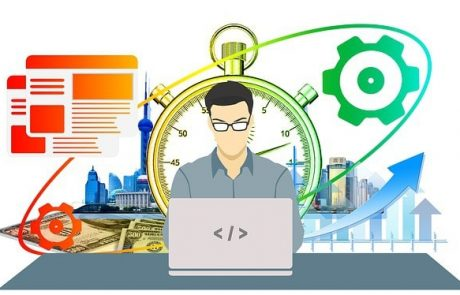 בניית אתרים – איך בוחרים את החברה הנכונה לביצוע המשימה