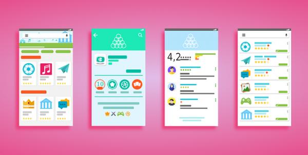 עיצוב אפליקציות מדריך למתחילים