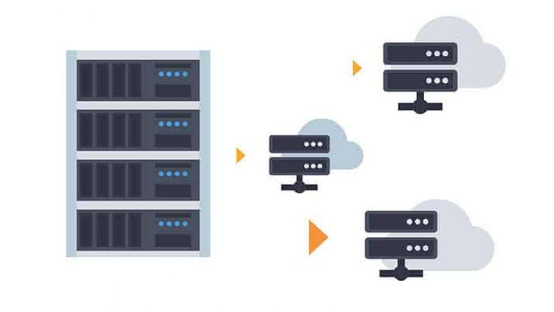 יתרונות של אחסון אתרים על גבי שרת vps